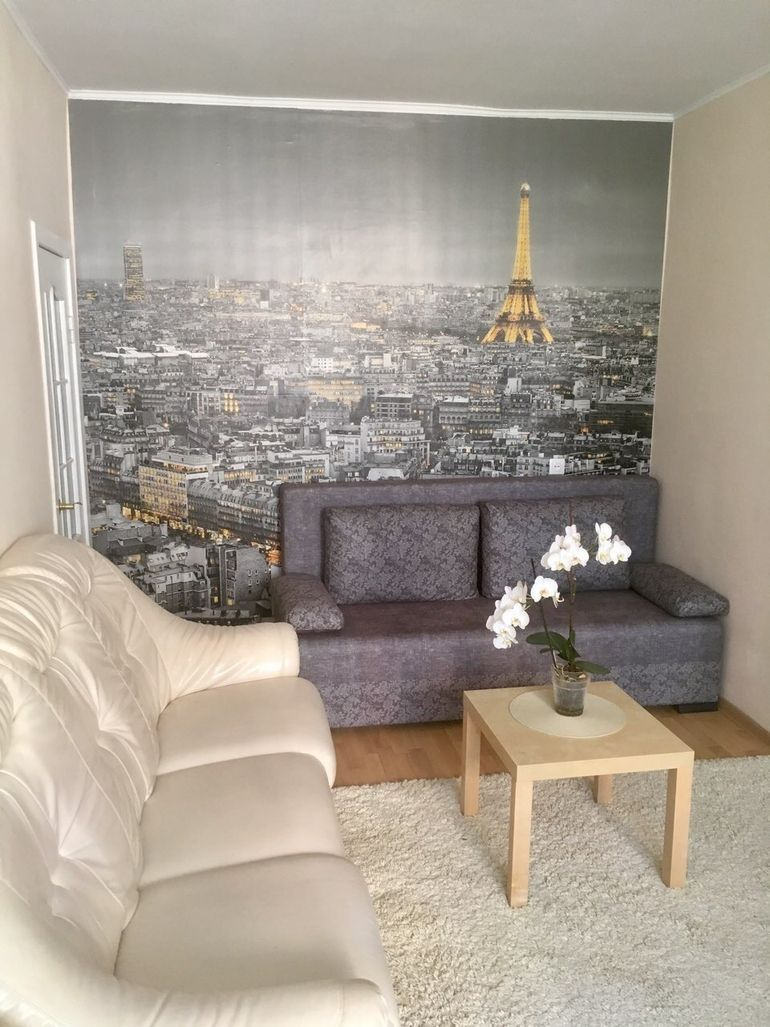Фото 2-комнатная квартира в Слониме на Первомайская 12